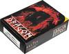 Мышь OKLICK 725G DRAGON оптическая проводная USB, черный и красный [sm-8560(6d) red] вид 9