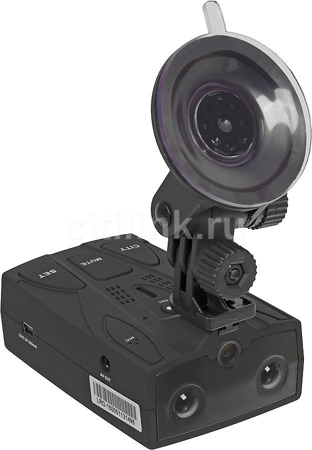 Видеорегистратор LEXAND LRD-1500 черный