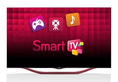 LED телевизор LG 55LA868V