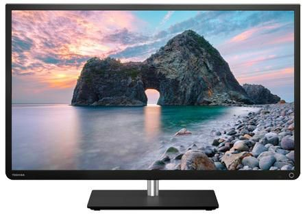 LED телевизор TOSHIBA 50L4353RB