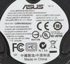 Комплект (клавиатура+мышь) ASUS U2000, USB, проводной, черный [90-xb1000km00050] вид 13