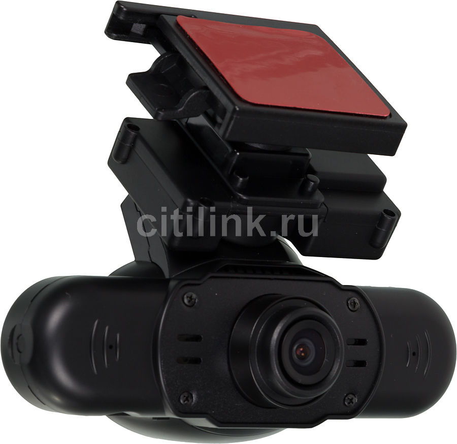 Видеорегистратор КАРКАМ QX3 NEO серый