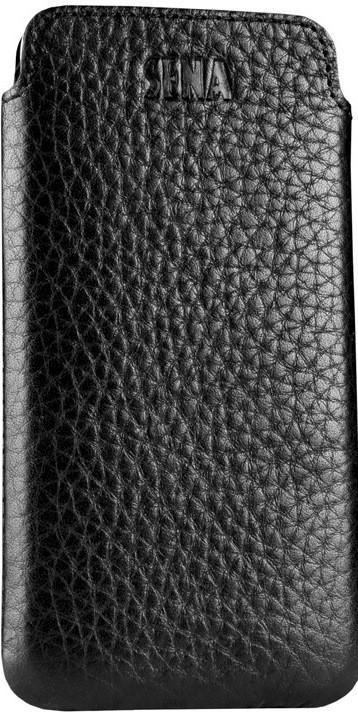 Чехол (футляр) TARGUS TFD009EU-50, для Apple iPhone 5, черный