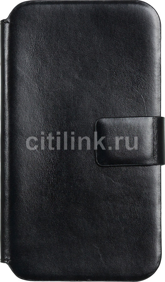 Чехол (флип-кейс) TARGUS TFD028EU, для Samsung Note II, черный