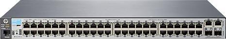 Коммутатор HPE 2530-48, J9781A