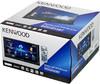 Автомагнитола KENWOOD DDX-6053BT,  USB вид 6