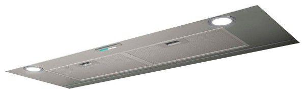 Вытяжка встраиваемая Elica Inside IX/A/90 нержавеющая сталь управление: кнопочное (1 мотор) [prf0025029]