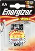 Батарея ENERGIZER Plus LR6/E91 FSB2,  2 шт. AA вид 1