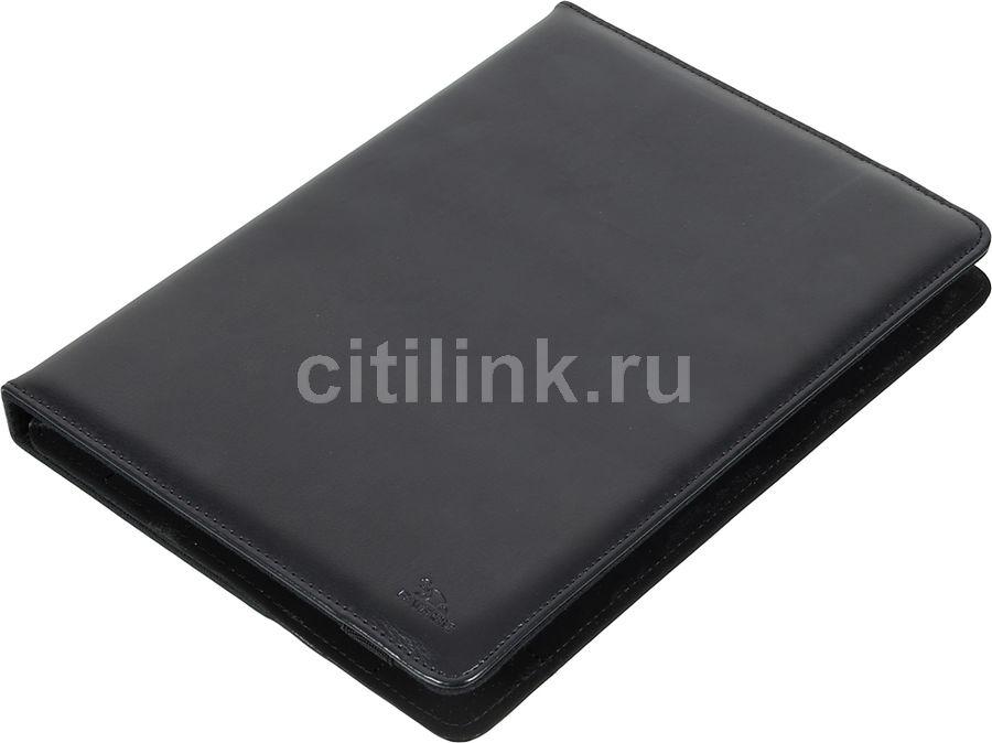 """Чехол для планшета RIVA 3007,  черный, для  планшетов 9-10"""""""