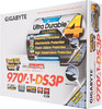 Материнская плата GIGABYTE GA-970A-DS3P, SocketAM3+, AMD 970, ATX, Ret вид 6