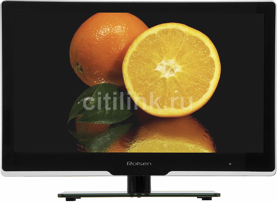 LED телевизор ROLSEN RL-19E1301GU
