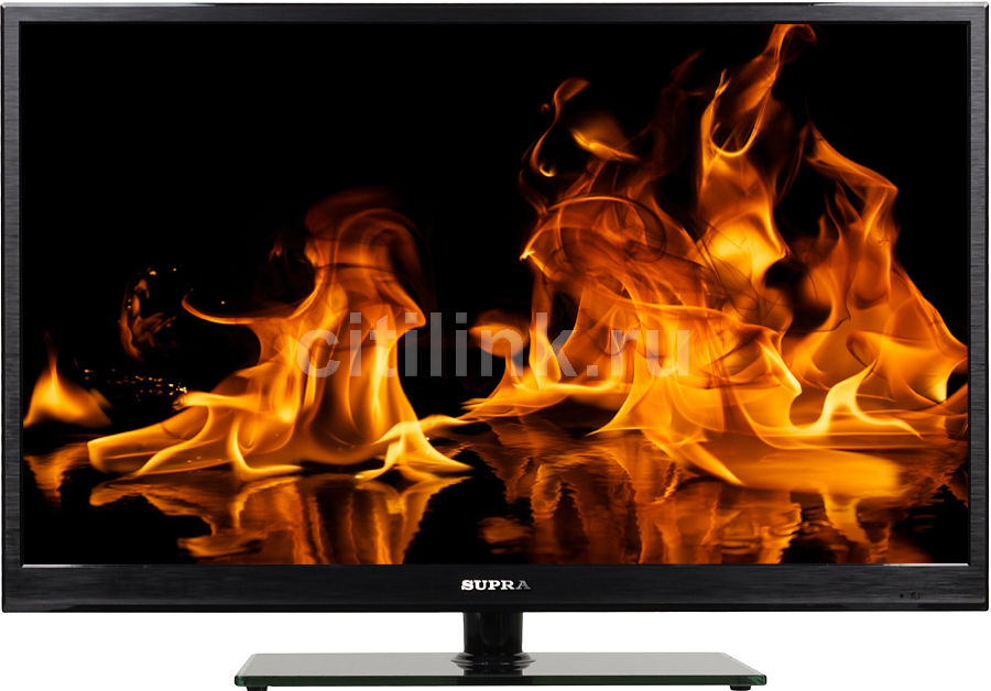 LED телевизор SUPRA STV-LC32800AWL