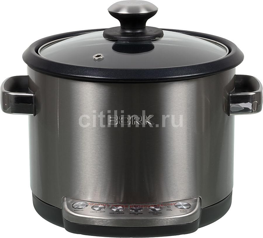 bork u601 мультиварка рецепты