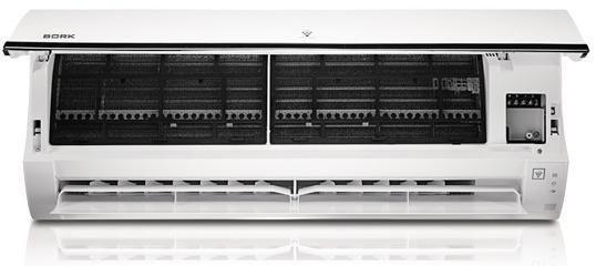Сплит-система BORK Y701 (комплект из 2-х коробок)