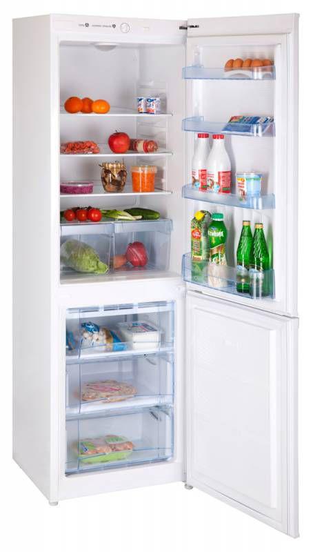 Холодильник NORD NRB 239 032,  двухкамерный,  белый