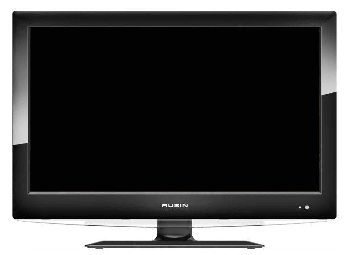 LED телевизор RUBIN RB-22S2UF  22