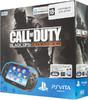 Игровая консоль SONY PlayStation Vita WiFi, черный вид 13
