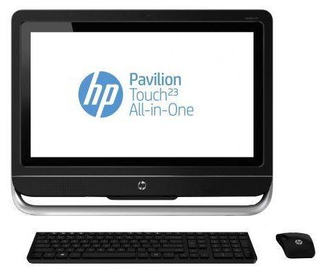 Моноблок HP Pro 3520, Intel Celeron G1610, 4Гб, 500Гб, Intel HD Graphics, DVD-RW, Free DOS, черный и серебристый [d5s13ea]