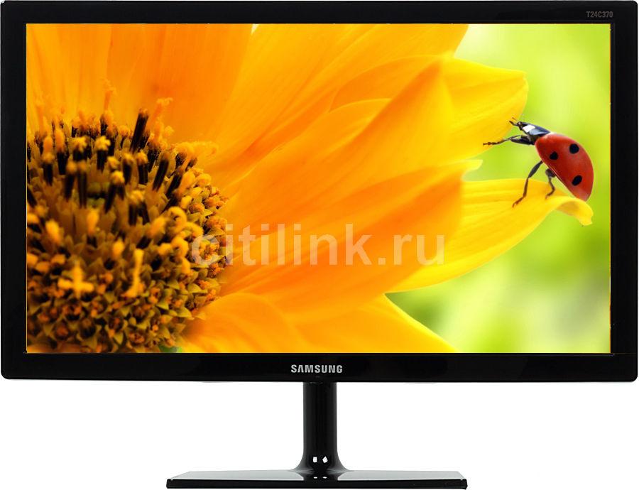 LED телевизор SAMSUNG LT24C370EX