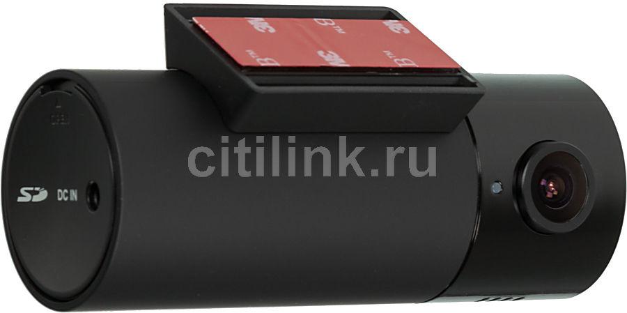 Видеорегистратор SUPRA SCR-910 черный