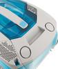 Пылесос THOMAS Aqua-Box Mistral XS, 1700Вт, серебристый/синий вид 10