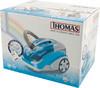 Пылесос THOMAS Aqua-Box Mistral XS, 1700Вт, серебристый/синий вид 14