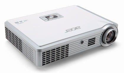 Проектор ACER K335 белый [mr.jg711.002]