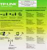 Сетевой адаптер WiFi TP-LINK TL-WN727N USB 2.0 вид 8
