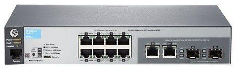 Коммутатор HPE 2530, J9780A