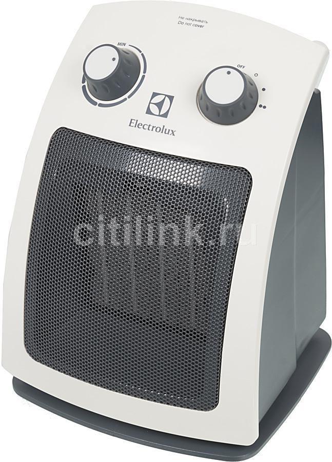 Тепловентилятор ELECTROLUX EFH/C-5115,  1500Вт,  белый [нс-0083791]