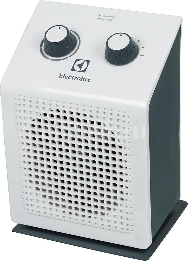 Тепловентилятор ELECTROLUX EFH/S-1115,  1500Вт,  белый,  серый