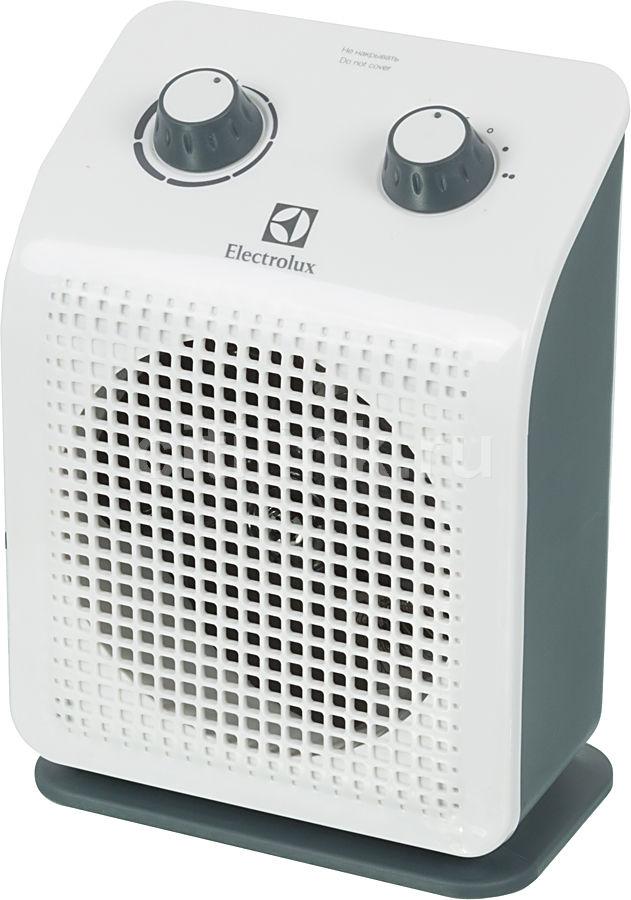 Тепловентилятор ELECTROLUX EFH/S-1120,  2000Вт,  белый