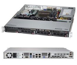 Платформа SuperMicro SYS-5018D-MTLN4F 3.5