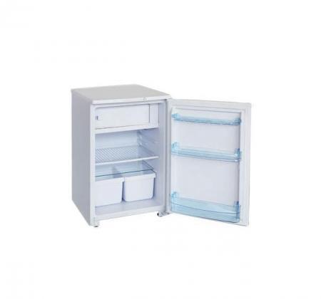 Холодильник БИРЮСА 8E-2,  однокамерный,  белый