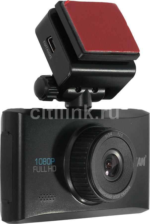 Видеорегистратор КАРКАМ QL3 Mini черный