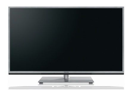 LED телевизор TOSHIBA REGZA 46ML963RB