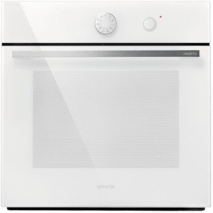 Духовой шкаф GORENJE Simplicity BO71SY2W,  белый
