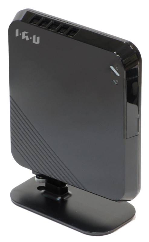 Неттоп  IRU 122,  Intel  Atom  D2500,  2Гб, 320Гб,  noOS