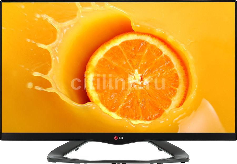 LED телевизор LG 32LN655V