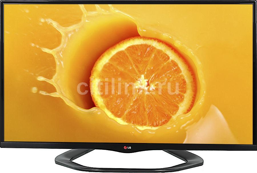 LED телевизор LG 42LN655V