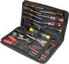 Набор инструментов BURO TC-1112,  21 предмет вид 1