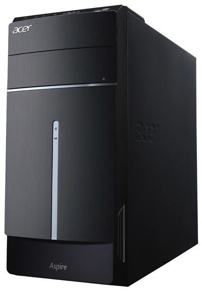 Компьютер  ACER Aspire TC-100,  AMD  A4  5000,  4Гб, 1Тб,  AMD Radeon HD 8470 - 2048 Мб,  DVD-RW,  CR,  Windows 8 [dt.sr2er.003]