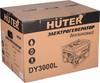 Бензиновый генератор HUTER DY3000L,  220 В,  2.8кВт [64/1/4] вид 13