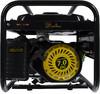 Бензиновый генератор HUTER DY4000L,  220 В,  3.3кВт [64/1/21] вид 4
