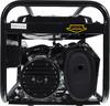 Бензиновый генератор HUTER DY4000L,  220 В,  3.3кВт [64/1/21] вид 6