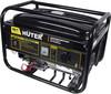 Бензиновый генератор HUTER DY4000LX,  220 В,  3.3кВт [64/1/22] вид 1