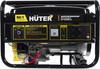 Бензиновый генератор HUTER DY4000LX,  220 В,  3.3кВт [64/1/22] вид 2