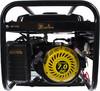 Бензиновый генератор HUTER DY4000LX,  220 В,  3.3кВт [64/1/22] вид 4