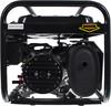 Бензиновый генератор HUTER DY4000LX,  220 В,  3.3кВт [64/1/22] вид 6