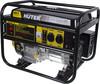 Бензиновый генератор HUTER DY5000L,  220 В,  4.5кВт [64/1/5] вид 1